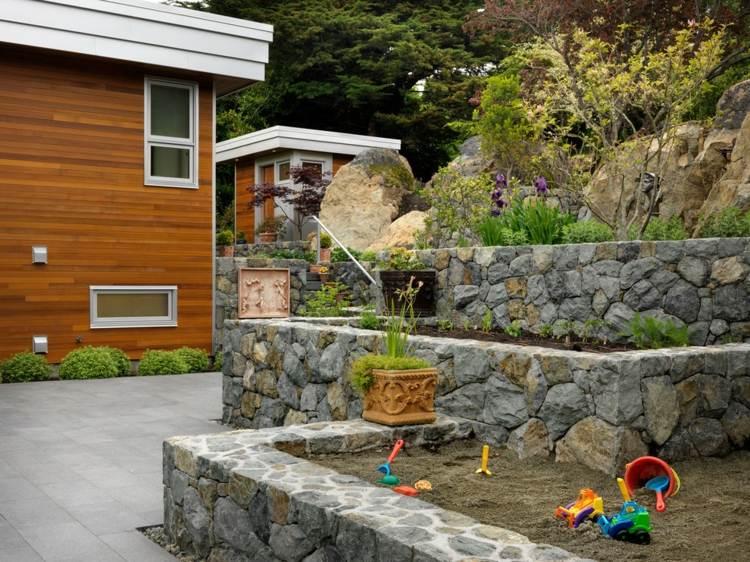 original jardin terrazas piedra