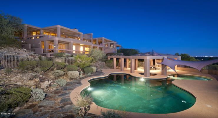 originales piscinas diseño moderno