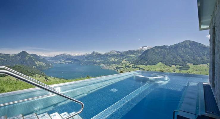 originales piscinas lujosas mundo