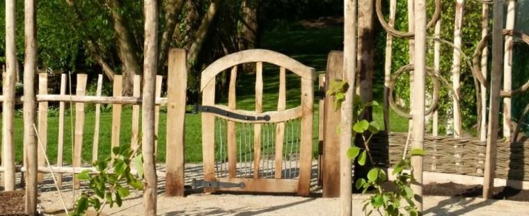 original valla diseño casero