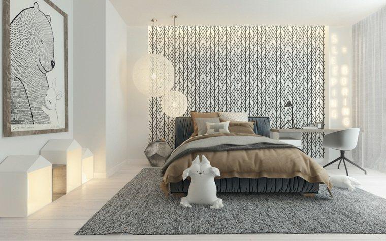 original diseño deco habitacion