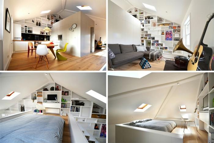 originales apartamentos diseño moderno