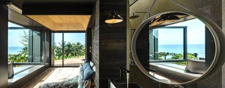 originales interiores de estilo moderno