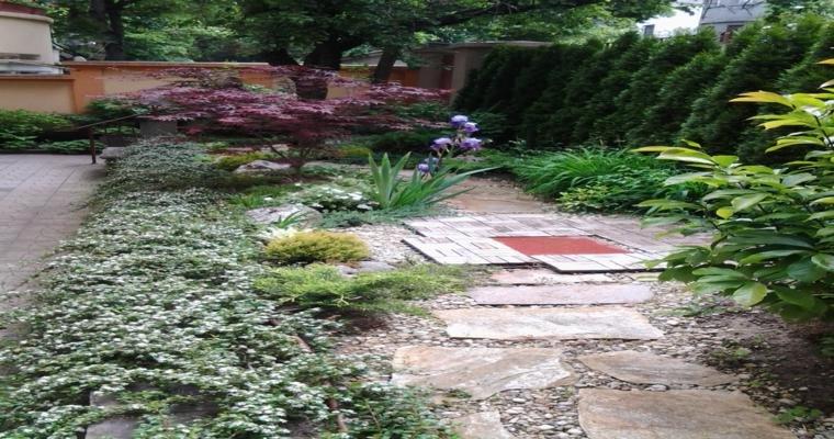 originales paisajes exteriores piedras
