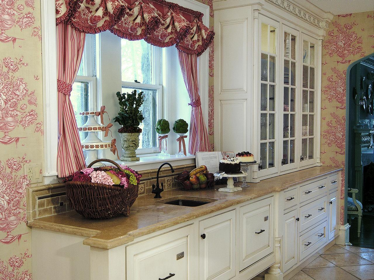 dise o de cocinas shabby chic abra paso a la dulzura. Black Bedroom Furniture Sets. Home Design Ideas