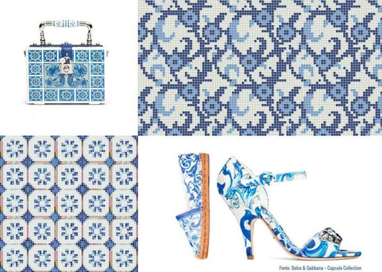 originales mosaicos estilo andaluz