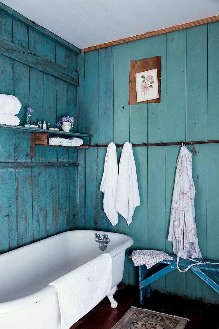 original revestimiento paredes de baño
