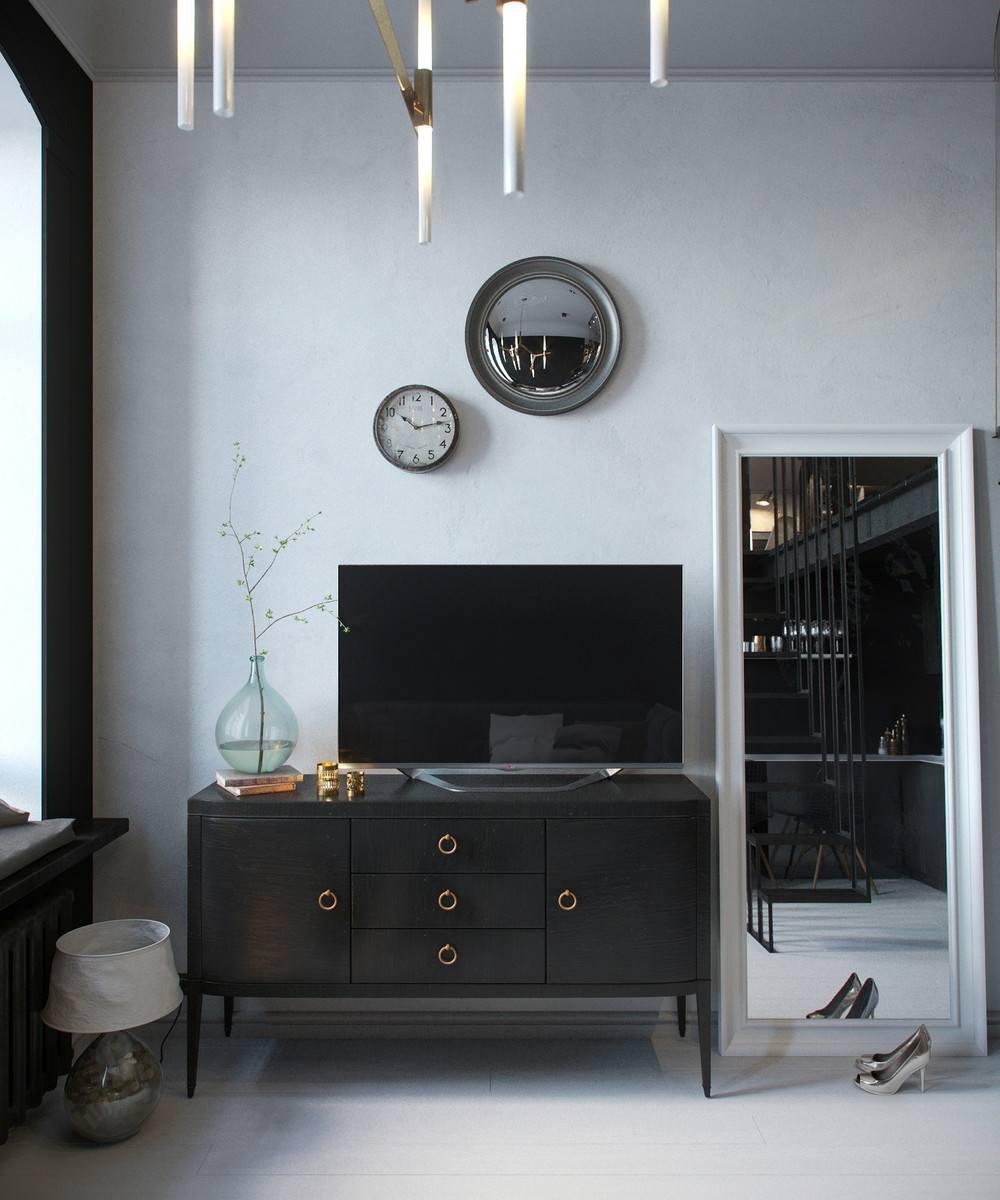 apartamento loft Tatiana Shishkina