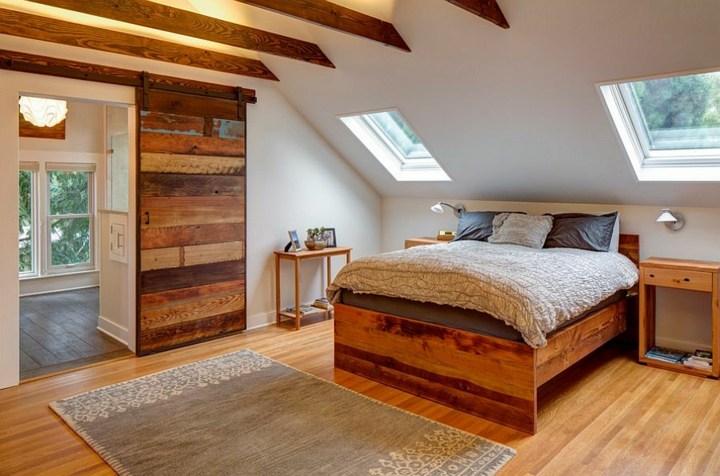 paneles maderas salas videos lamparas calidas