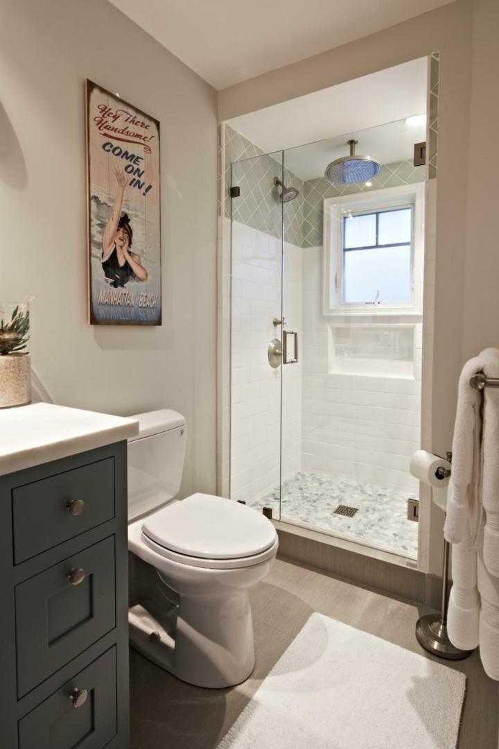 paredes baños salones muestras aspectos