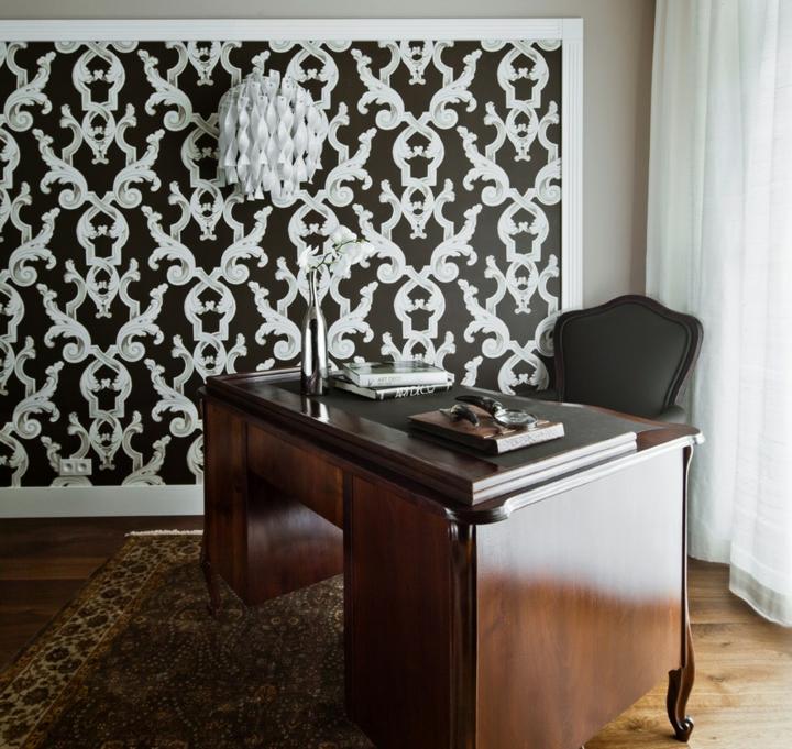 paredes cuadros salidas estampas elegantes