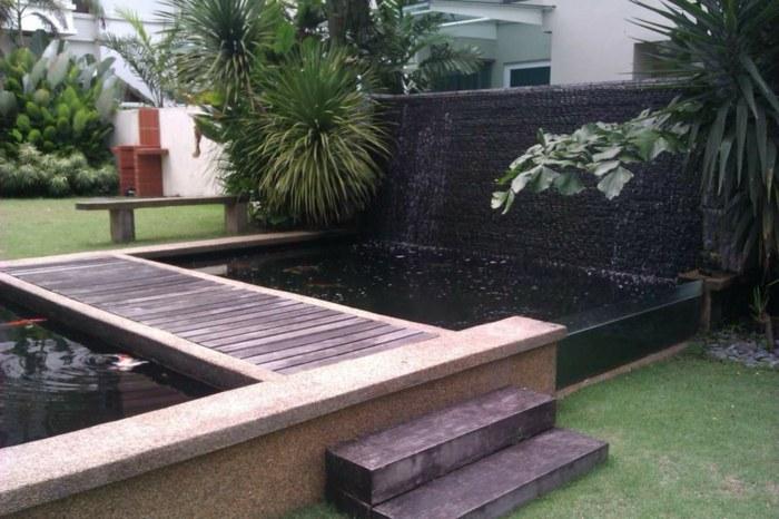 patios salones fuentes ujosas cambios
