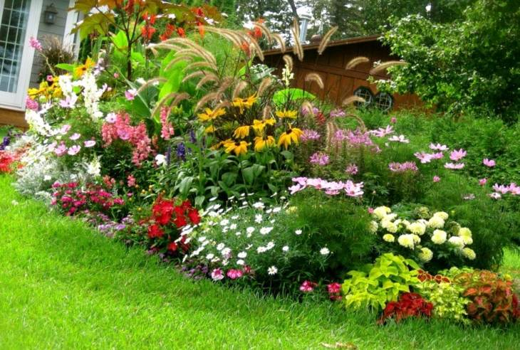Pendientes paisajismo en 75 ideas de dise os incre bles - Jardines y paisajismo fotos ...