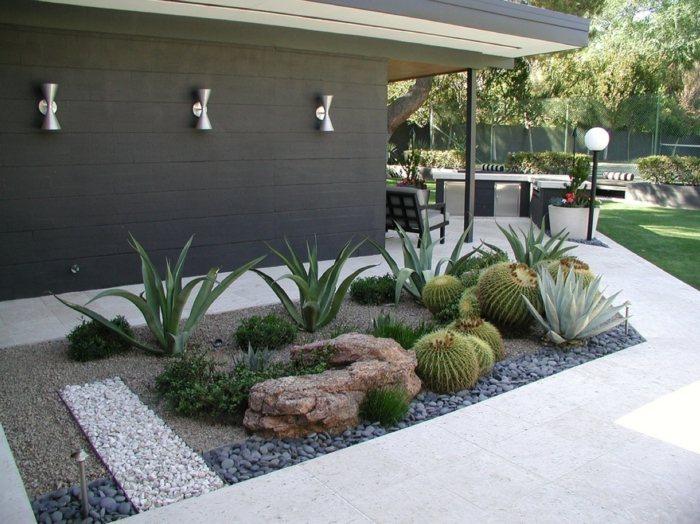 Espacios Ideas Y Dise Os De Jardines Modernos Inspiradores