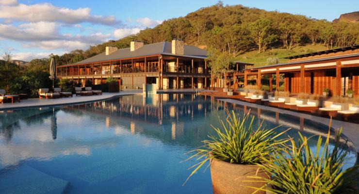 piscinas recintos grandes diseño