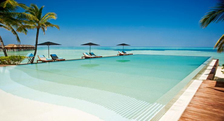 piscinas diseño moderno terrza