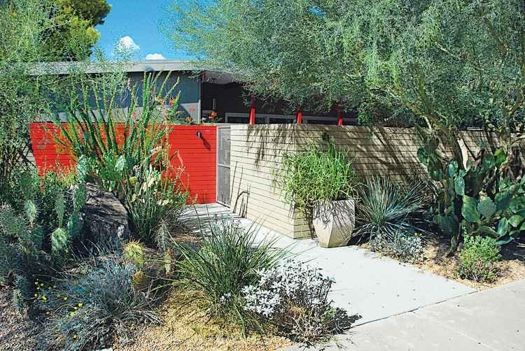 plantas jardines diseño moderno deco