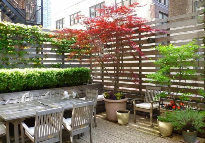 plantas listones madera salidas puertas maderas