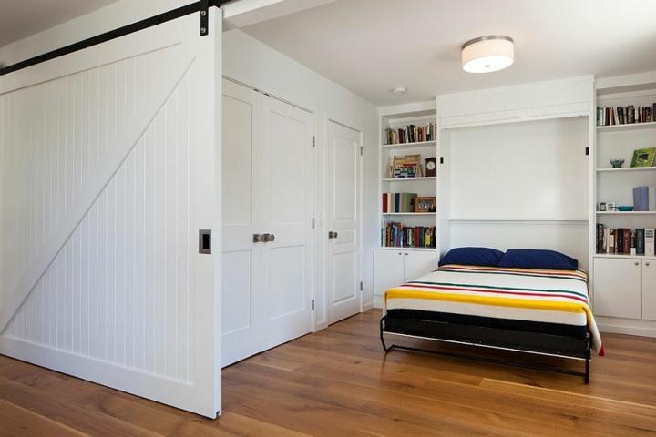 puertas correderas diseño estilo lineas color