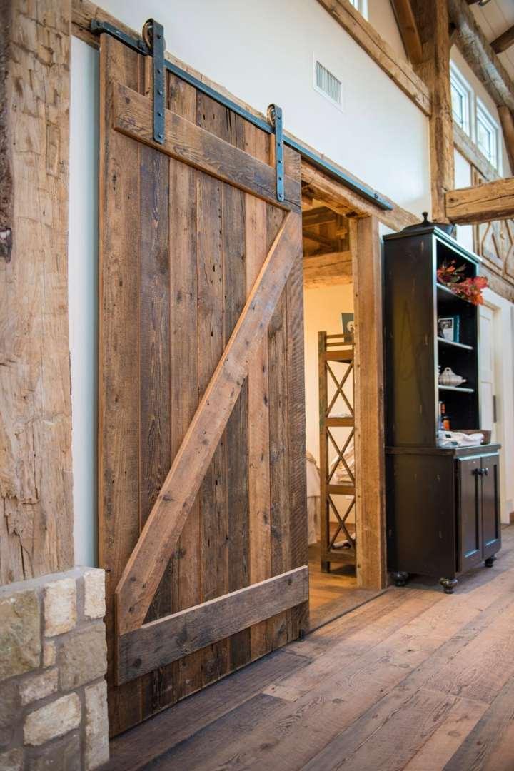 puertas correderas diseño faroles suelos salones