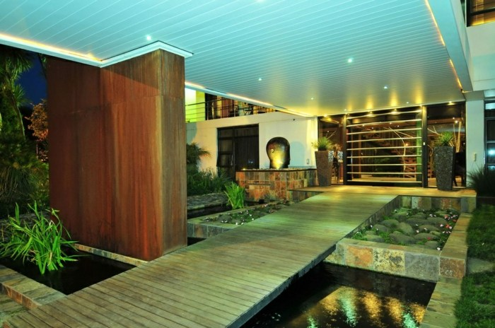 raros salones abiertos destinos maderas