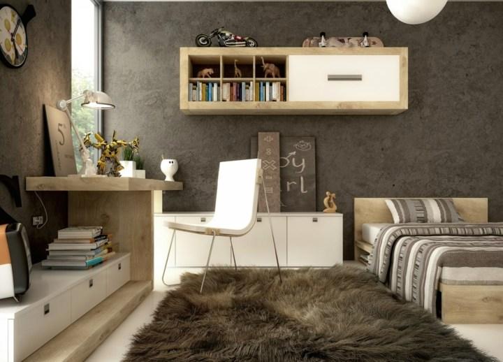 relojes color maderas negros alfombras