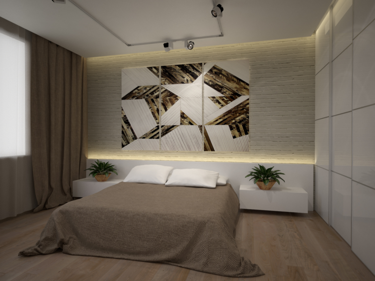 diseño moderno Room Design