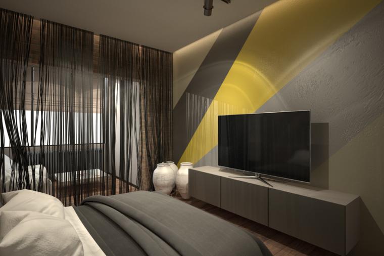 habitación creada Room Design