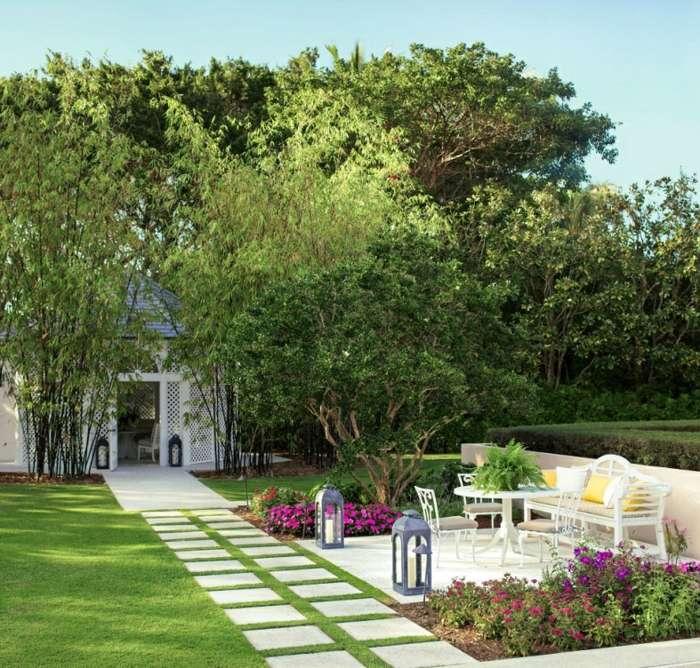 Home Garden Design Ideas India: Primavera Jardines Funcionales Para Recibir El Buen Tiempo