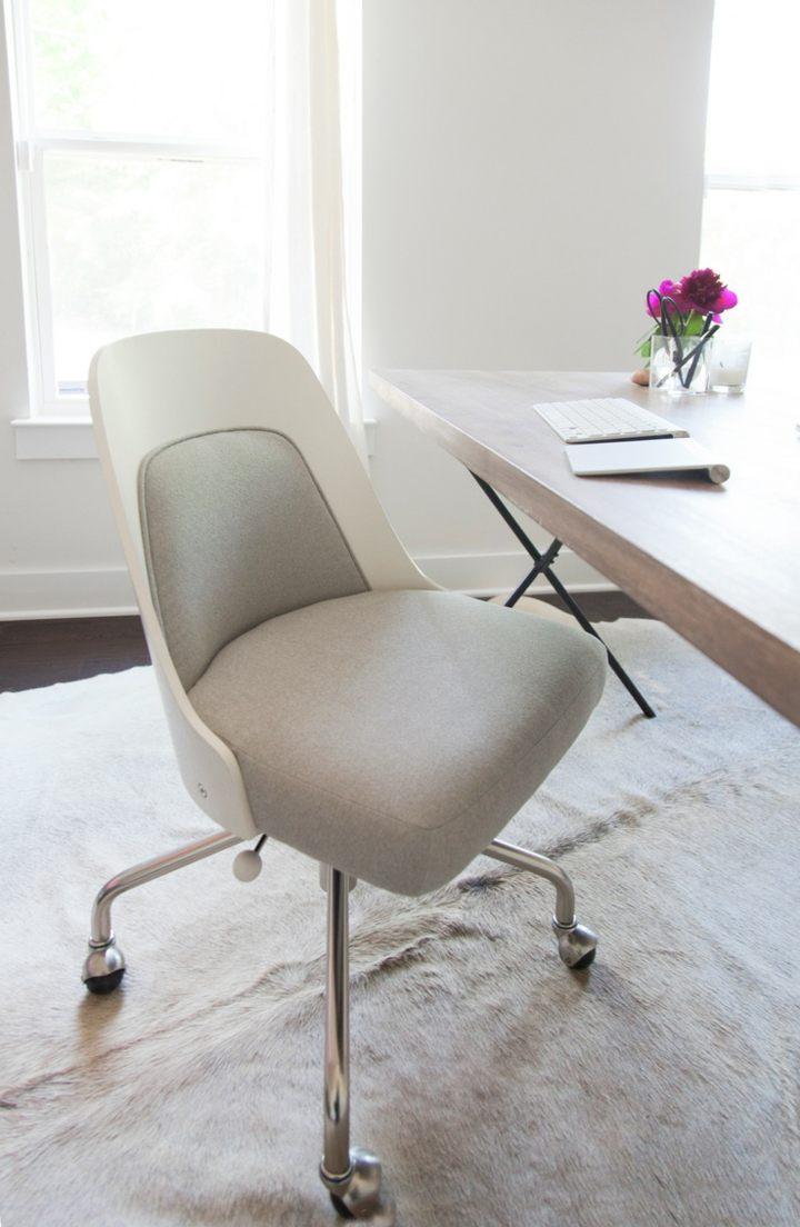 silla metalicas distribucion alfombras colores