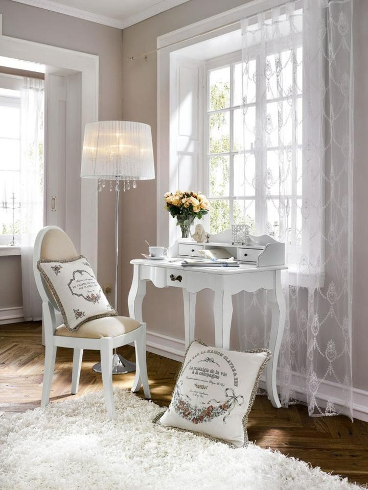 sillas cojines juegos conceptos cortinas