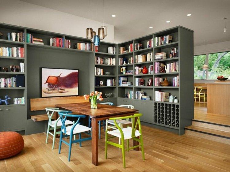 Optimizador de espacios 25 opciones de librerias -
