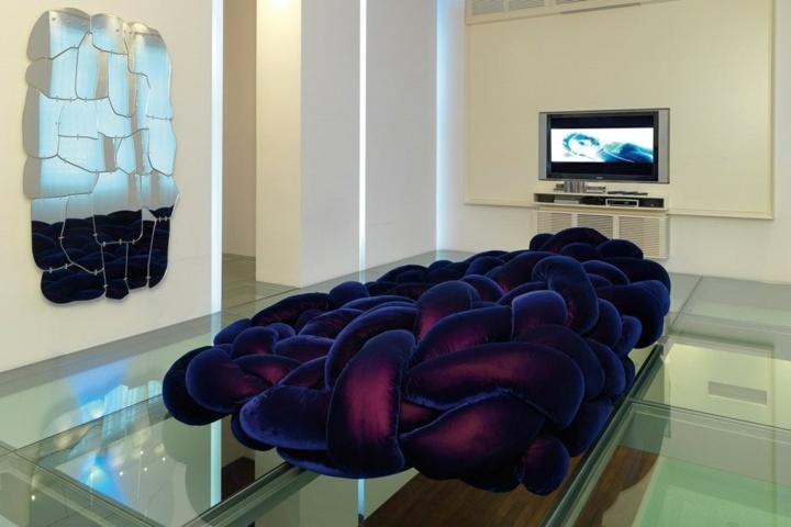 sofas mobiliario variaciones demandas cojines