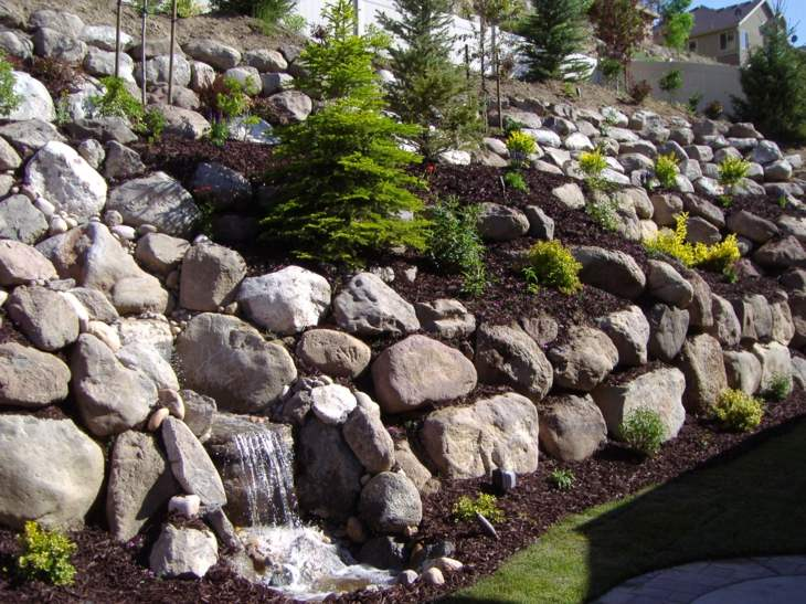 soluciones para patios salones pinos