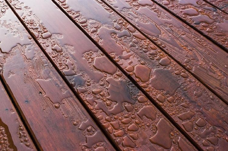 suelo madera terraza opciones exterior ideas