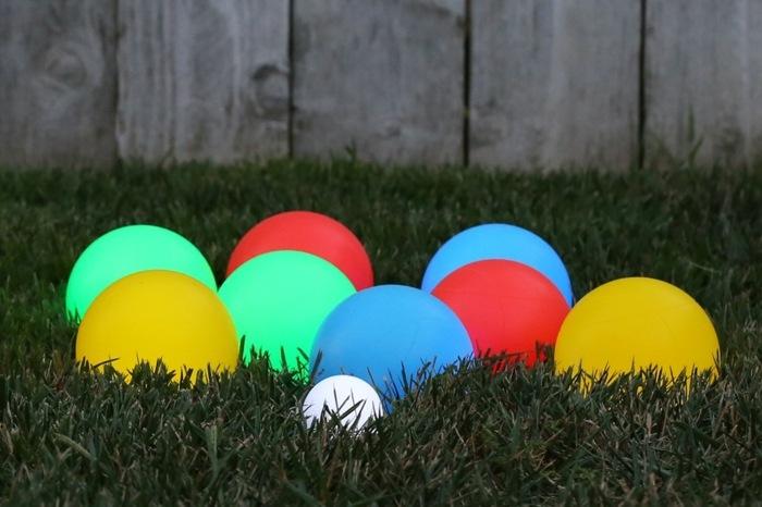suelos colores redondeadas esferas bolas