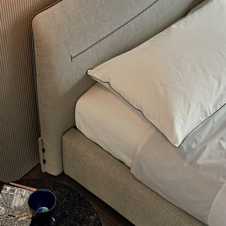 tapizados y acolchados camas matrimonio