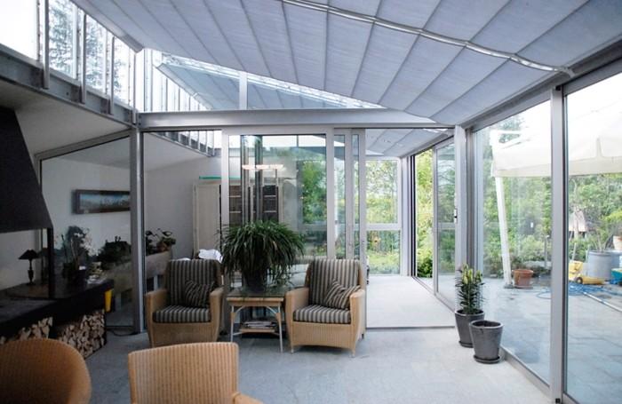techados complementos muebles cojines