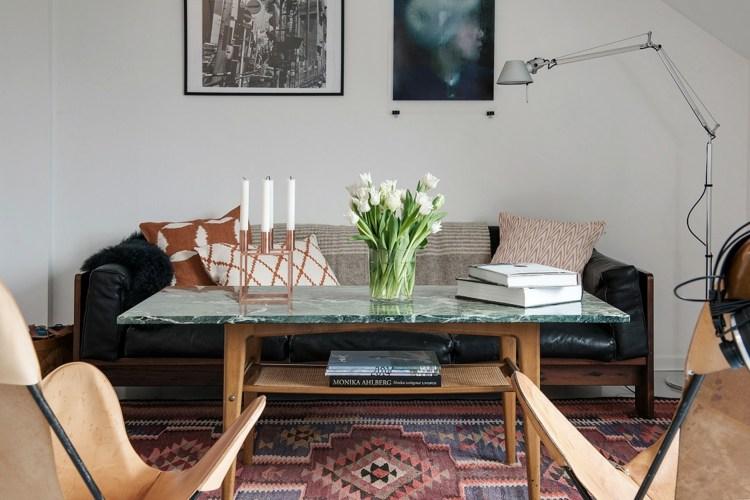 tendencias salones detalles conceptos muebles cuadros