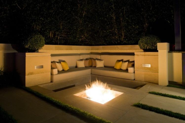terrazas creatividad salones hogueras soluciones cremas