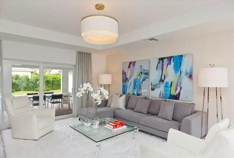 tropical estilos variables muebles soluciones fresco