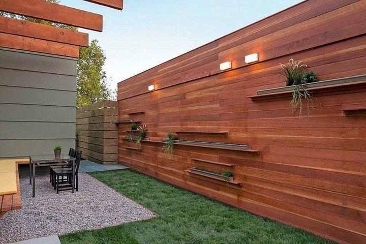 Muros Rusticos Exteriores Pietra Granito Spacatto With Piedras Para - Muros-exteriores