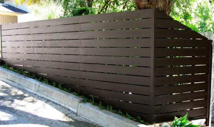 vallas transporte detalles paneles horizontales bajada