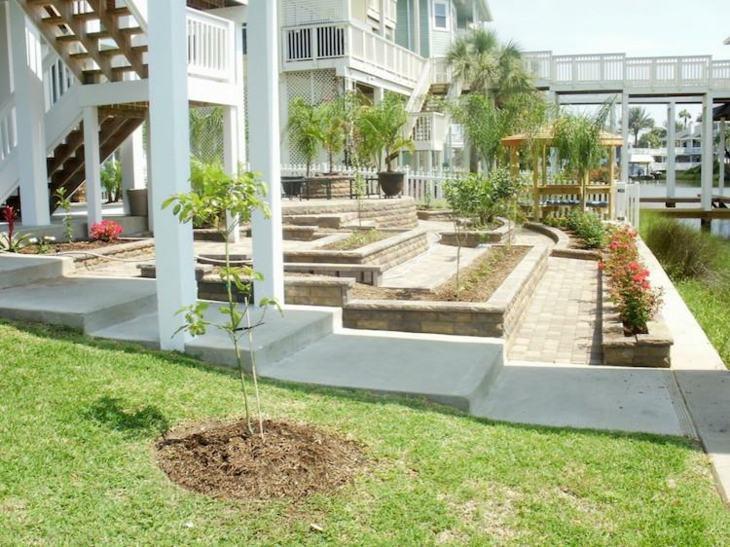 variantes terrazas muebles conceptos lineas