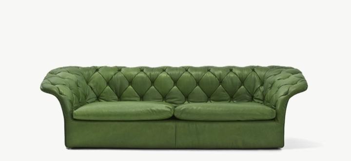 verdes colores estilo cuero ideales