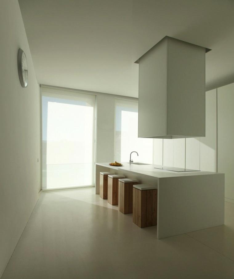 borja garcia diseno cocina moderna minimalista ideas
