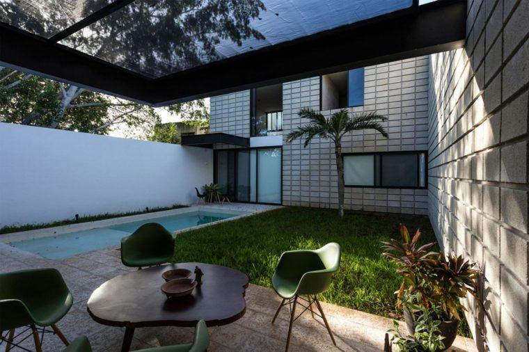 Eureca studio designs disenaron casa Merida ideas