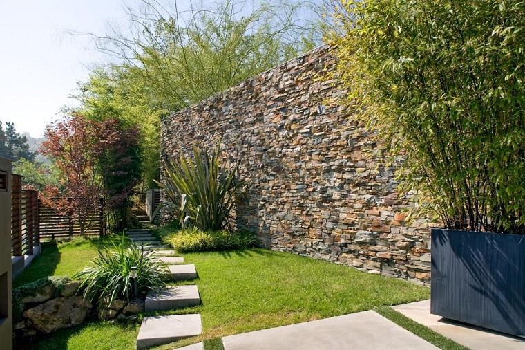 Jeff Troyer Associates residencias camino jardin cesped ideas