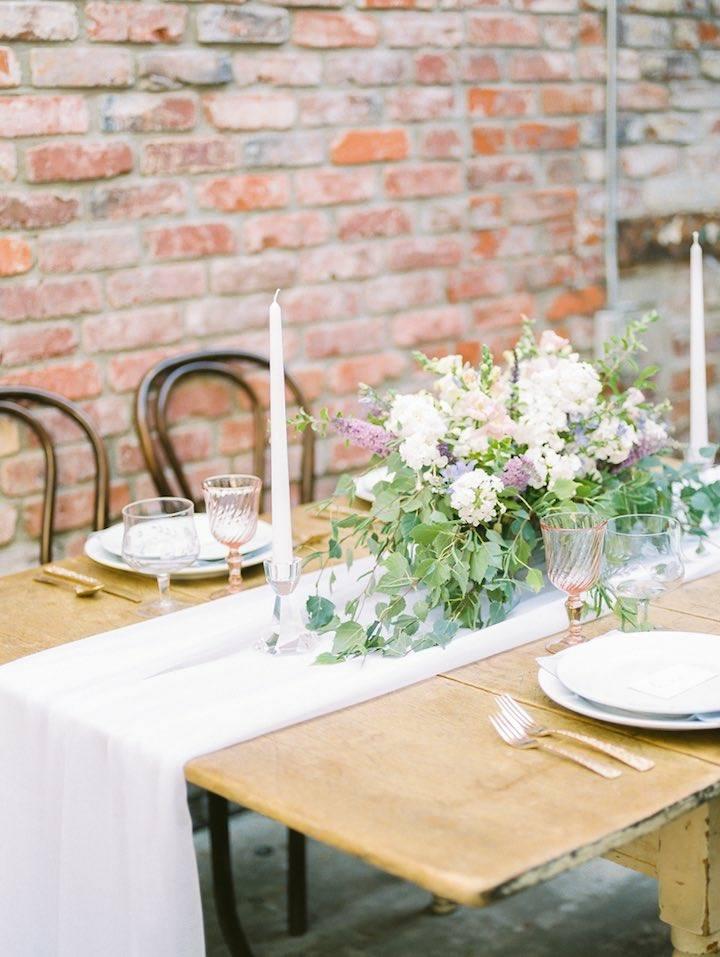 Kate Anfinson Photography ramo flores decoracion ideas