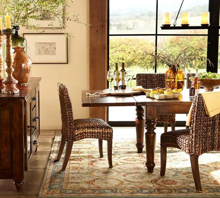 Alfombras espectaculares 32 dise os modernos for Alfombras estilo persa